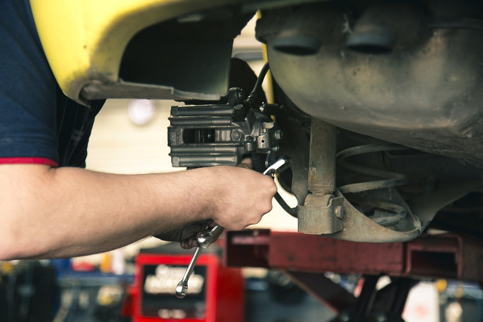 The benefits of maintaining your car yourself